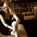 Lisa Redford Sepia