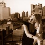 NY Sepia Promo Shot