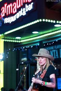 Lisa Redford1