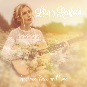 Lisa Redford EP Cover