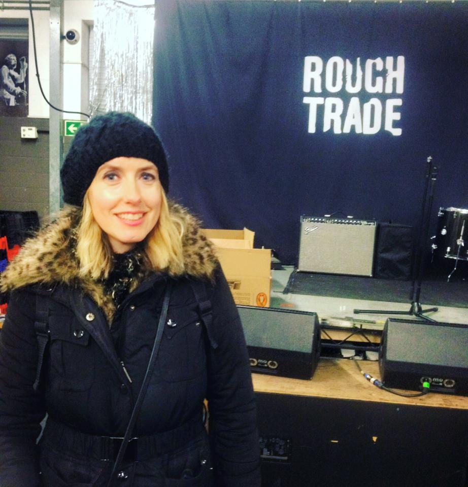 ryan adams rough trade
